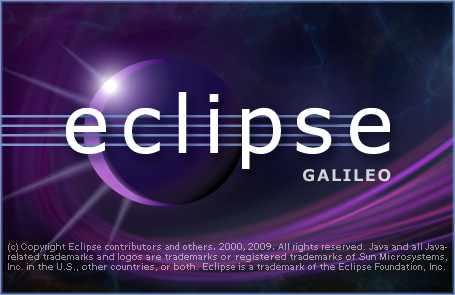 eclipse galileo